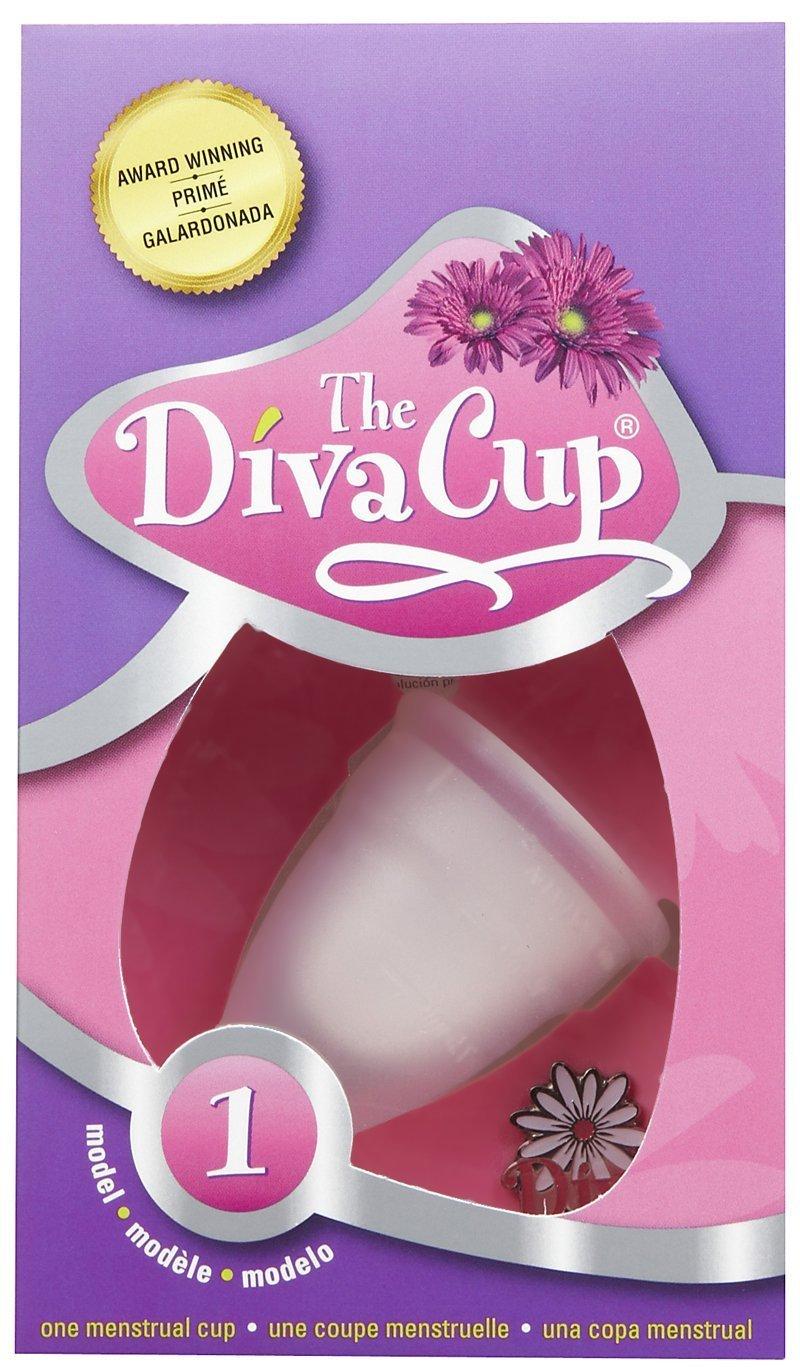 The honey pot blog - Diva cup 2 ...